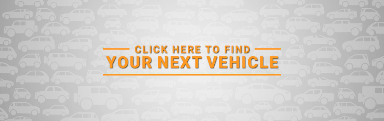Find Your Next Vehicle